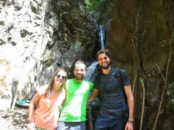 Peru vacation September 18 2015