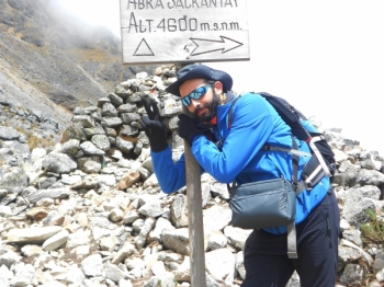 Machu Picchu trip September 18 2015-5