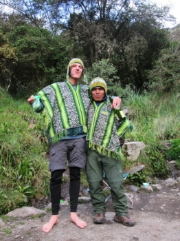 Machu Picchu travel December 20 2015