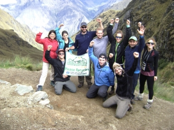 Peru vacation December 27 2015