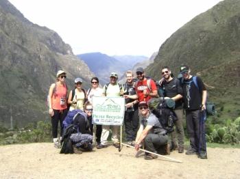 Machu Picchu trip December 27 2015-5