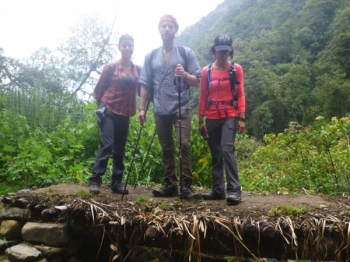 Machu Picchu travel September 20 2015