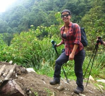Machu Picchu travel September 20 2015-2