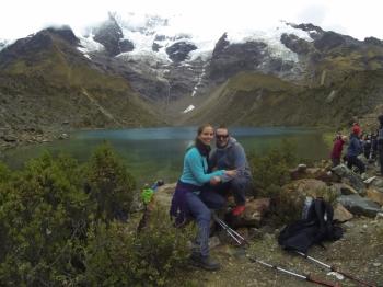 Machu Picchu trip October 24 2015-2