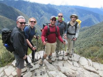 Machu Picchu trip December 26 2015-3