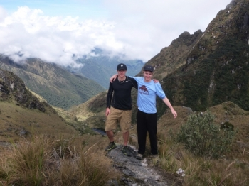 Machu Picchu travel November 21 2015