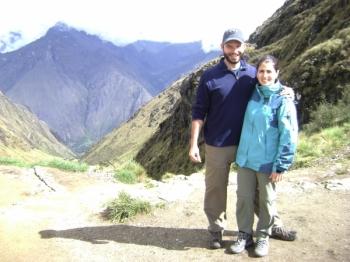 Machu Picchu trip December 27 2015-7