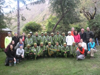 Machu Picchu vacation April 17 2016-7