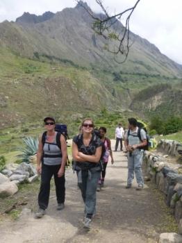 Peru trip January 10 2016