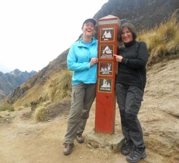 Peru travel August 17 2015
