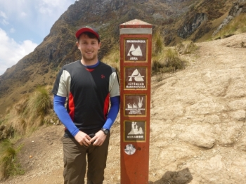 Nicholas Inca Trail December 01 2015-2