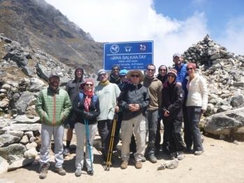 Machu Picchu travel September 10 2015