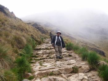 Machu Picchu travel November 19 2015
