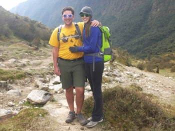 Machu Picchu trip September 07 2015-2