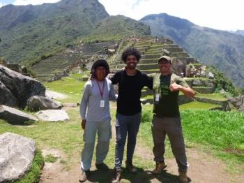 Peru vacation November 21 2015