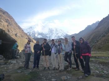 Peru trip October 05 2015