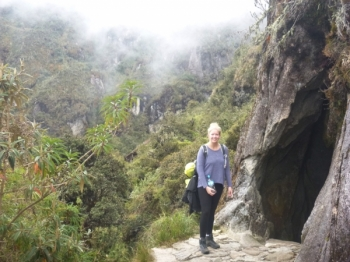 Machu Picchu trip January 08 2016-2