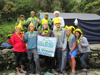 Machu Picchu travel December 30 2015