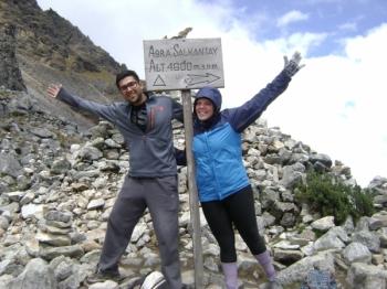 Machu Picchu travel October 21 2015-3