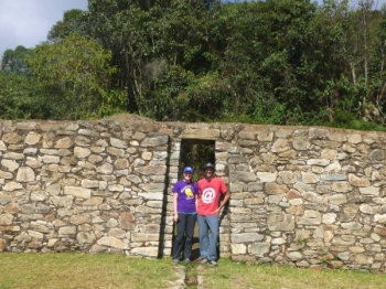Machu Picchu travel September 14 2015-1