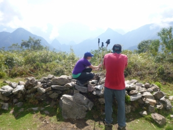 Machu Picchu travel September 14 2015-2