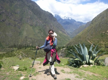 Machu Picchu vacation January 24 2016-1
