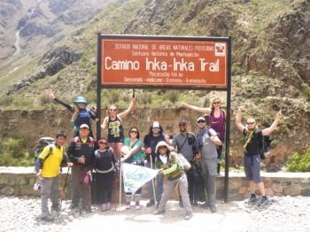 Peru vacation December 05 2015