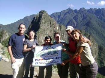 Peru trip December 08 2015