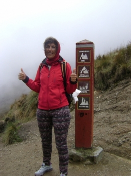 Snezana Inca Trail December 08 2015-1