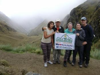 Machu Picchu travel December 08 2015