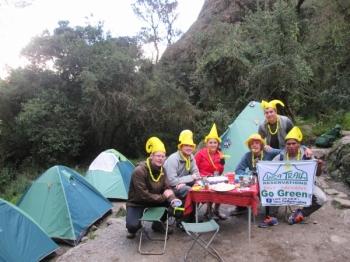 Peru vacation December 30 2015