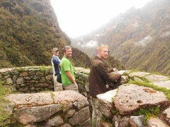 Machu Picchu travel December 07 2015