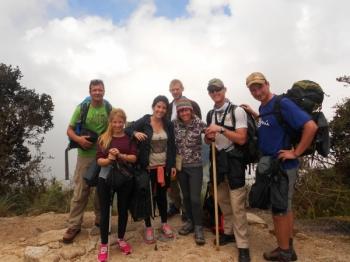 Peru vacation December 07 2015-1