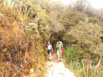 Drew Inca Trail December 07 2015-2