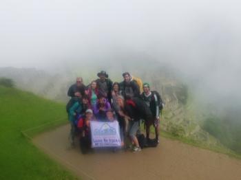 John Inca Trail December 16 2015-1