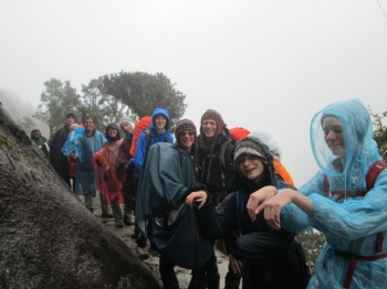 Aisling Inca Trail November 28 2015-1