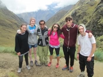 Peru vacation November 28 2015-1