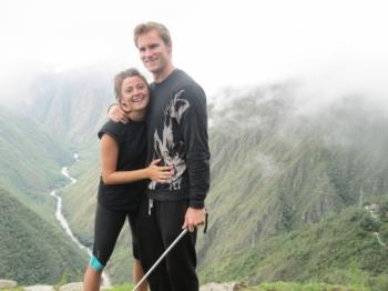 sophie Inca Trail November 28 2015-1