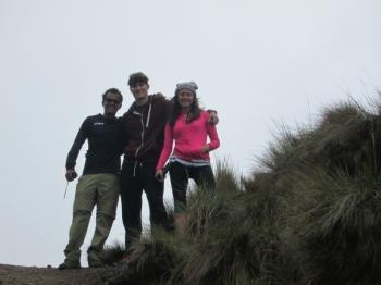 sophie Inca Trail November 28 2015-3