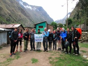 Machu Picchu vacation November 28 2015-8