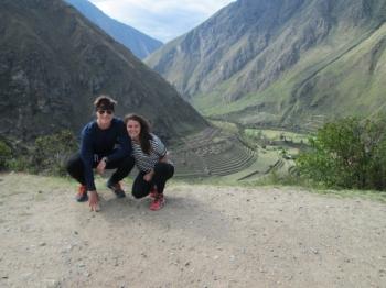 kyle Inca Trail November 28 2015-2