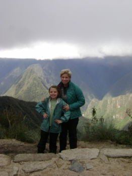 Viva Inca Trail November 30 2015