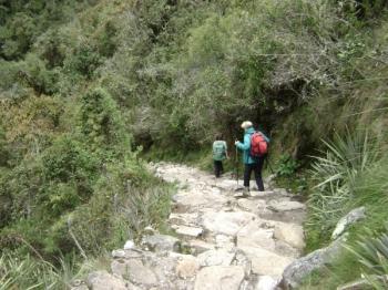 Ava Inca Trail November 30 2015-1
