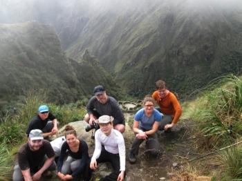 Machu Picchu travel March 06 2016