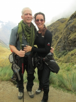 Daniel Inca Trail November 28 2015-1