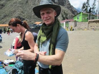 Daniel Inca Trail November 28 2015-3
