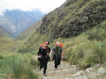 Machu Picchu vacation November 28 2015