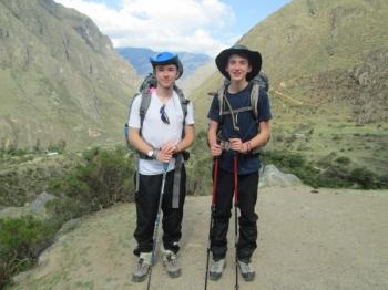 Samuel Inca Trail November 28 2015-1