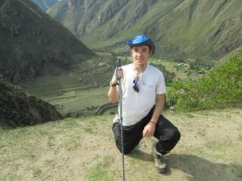 Machu Picchu vacation November 28 2015-3