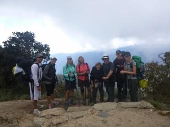 Aron Inca Trail September 12 2015-3